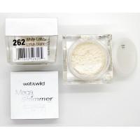 Wet n Wild Mega Shimmer Dust 262 White Lotus
