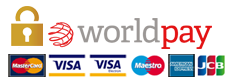 secure payment with worldpay